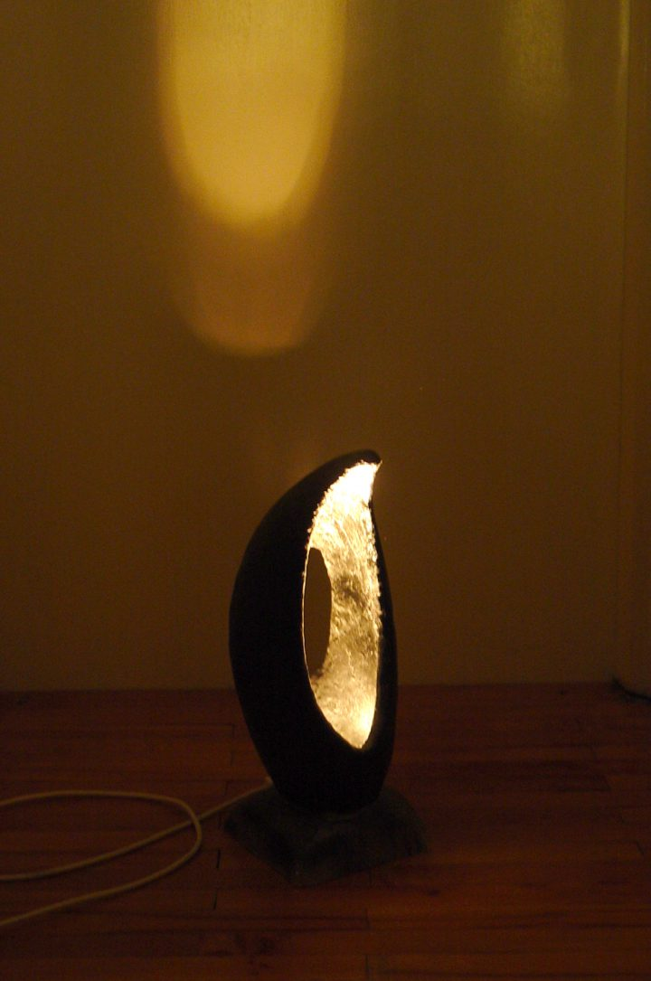Lamp – 3