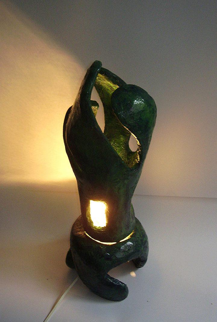 Lamp – 4