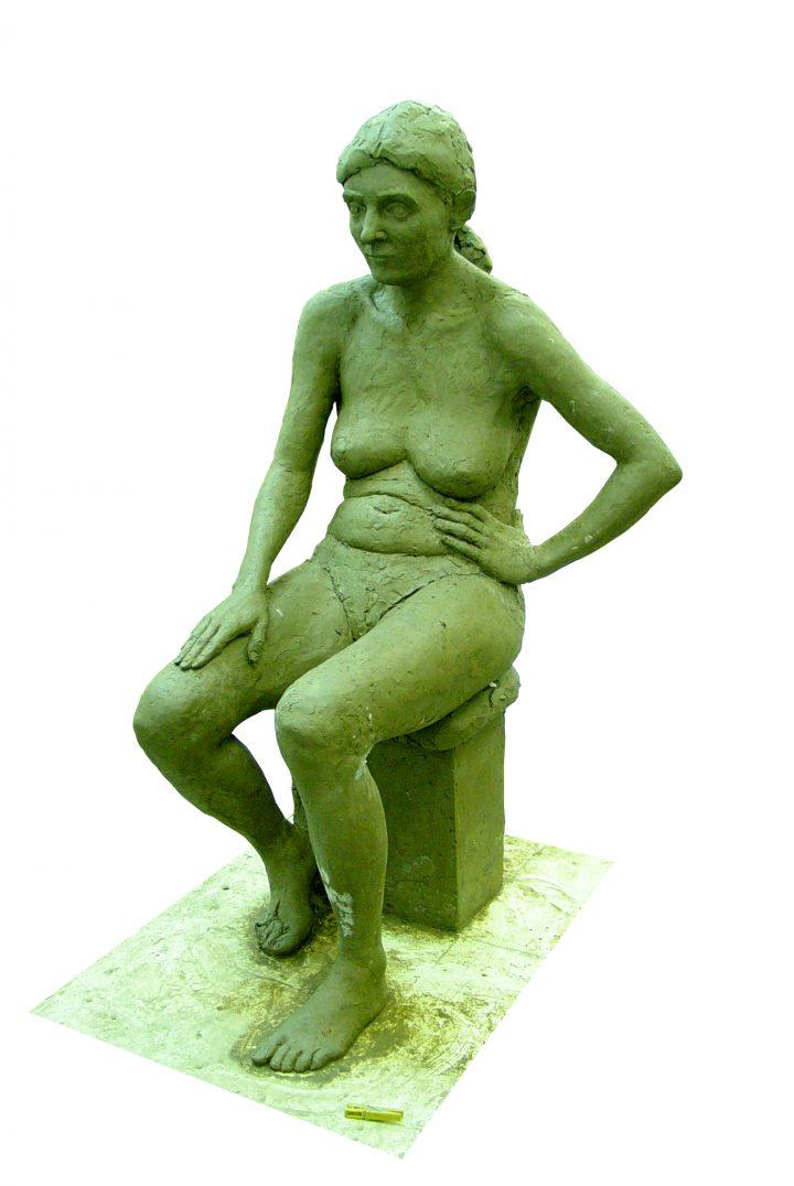 """Nude – """"Maja"""""""
