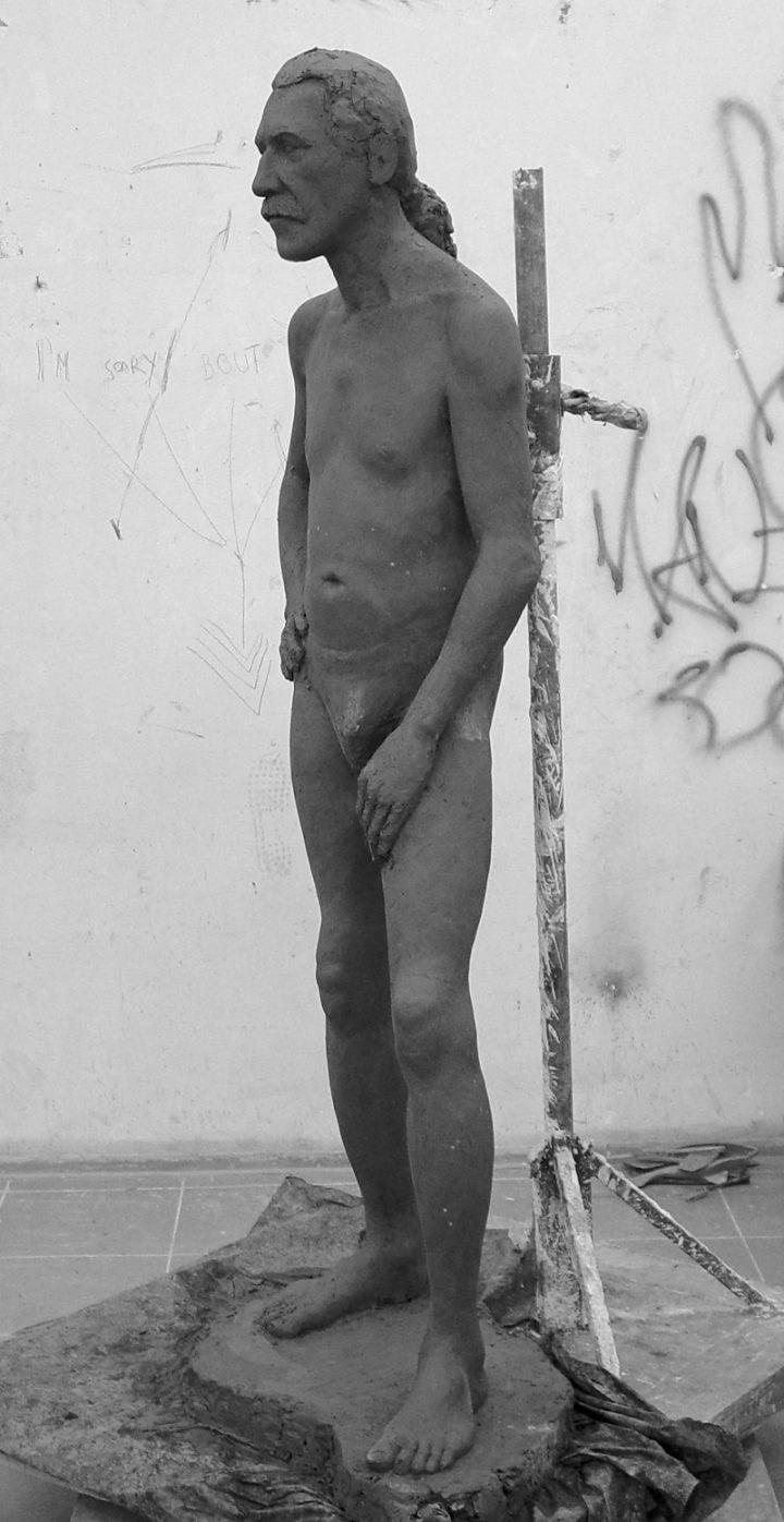 "Nude – ""Mile"""